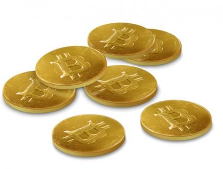 מטבעות שוקולד עם הטבעה