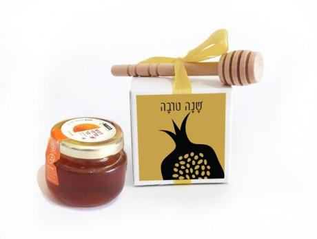 מארז סרט דבש
