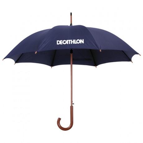 מטרייה ידית עגולה 23 אינטש
