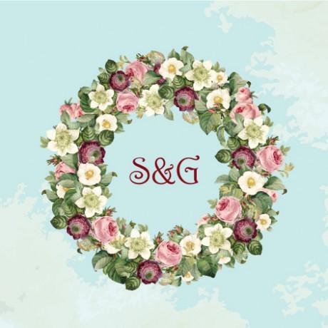 עיצוב לחתונה (S&G)
