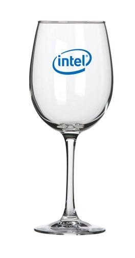 כוסות יין וצ׳ייסר ממותגות